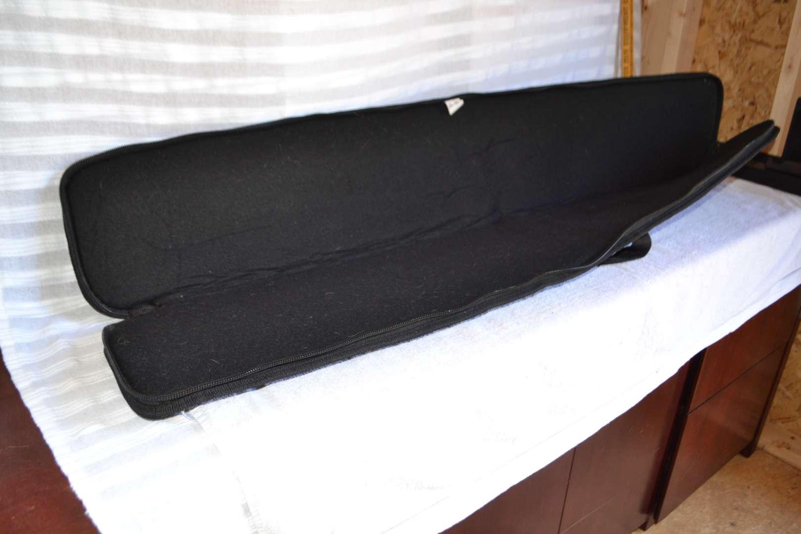 Lot # 331 LONG GUN BULLDOG GUN CASE