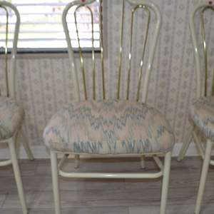 Lot # 81 CHAIR