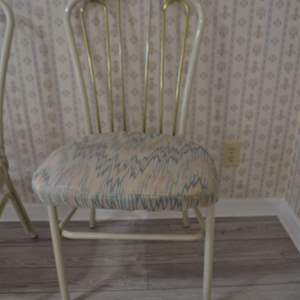 Lot # 82 CHAIR