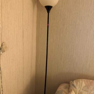 Lot # 134 FLOOR LAMP
