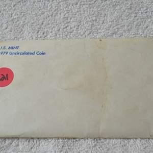 Lot # 221 1979 UNITED STATES MINT SET