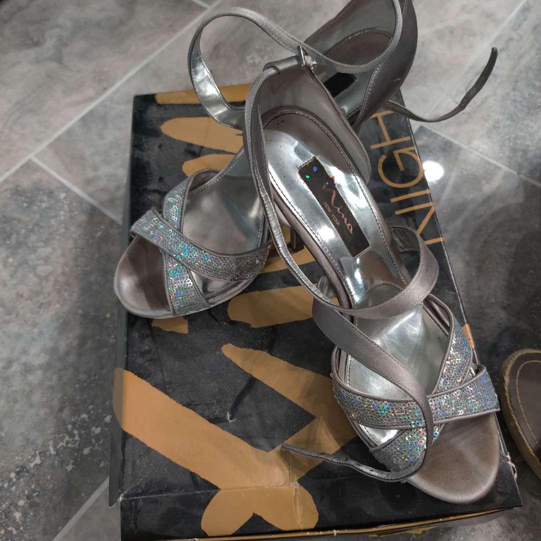 #172. Shoes Nina of New York size 9 1/2