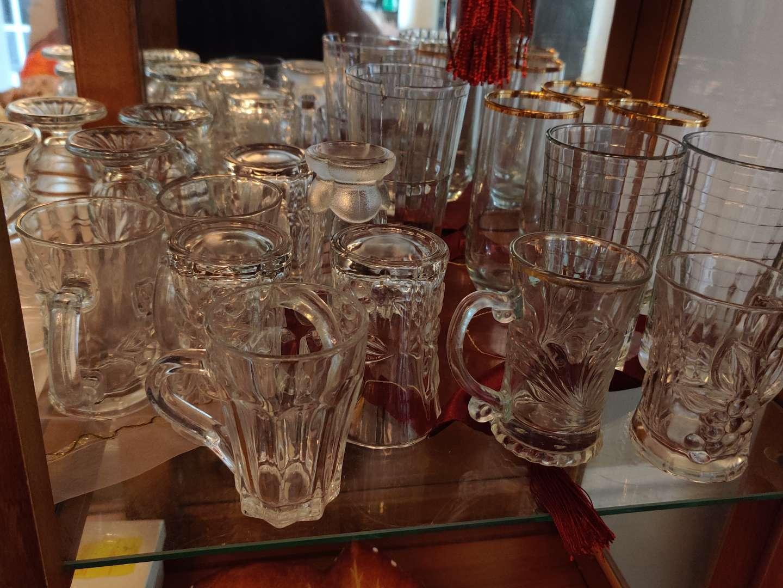 223 model 25 miscellaneous glasses