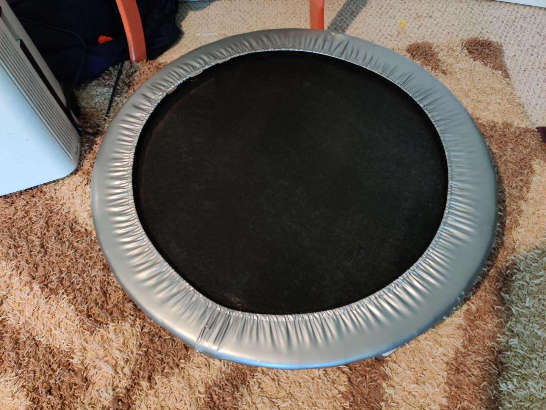 299 exercise trampoline