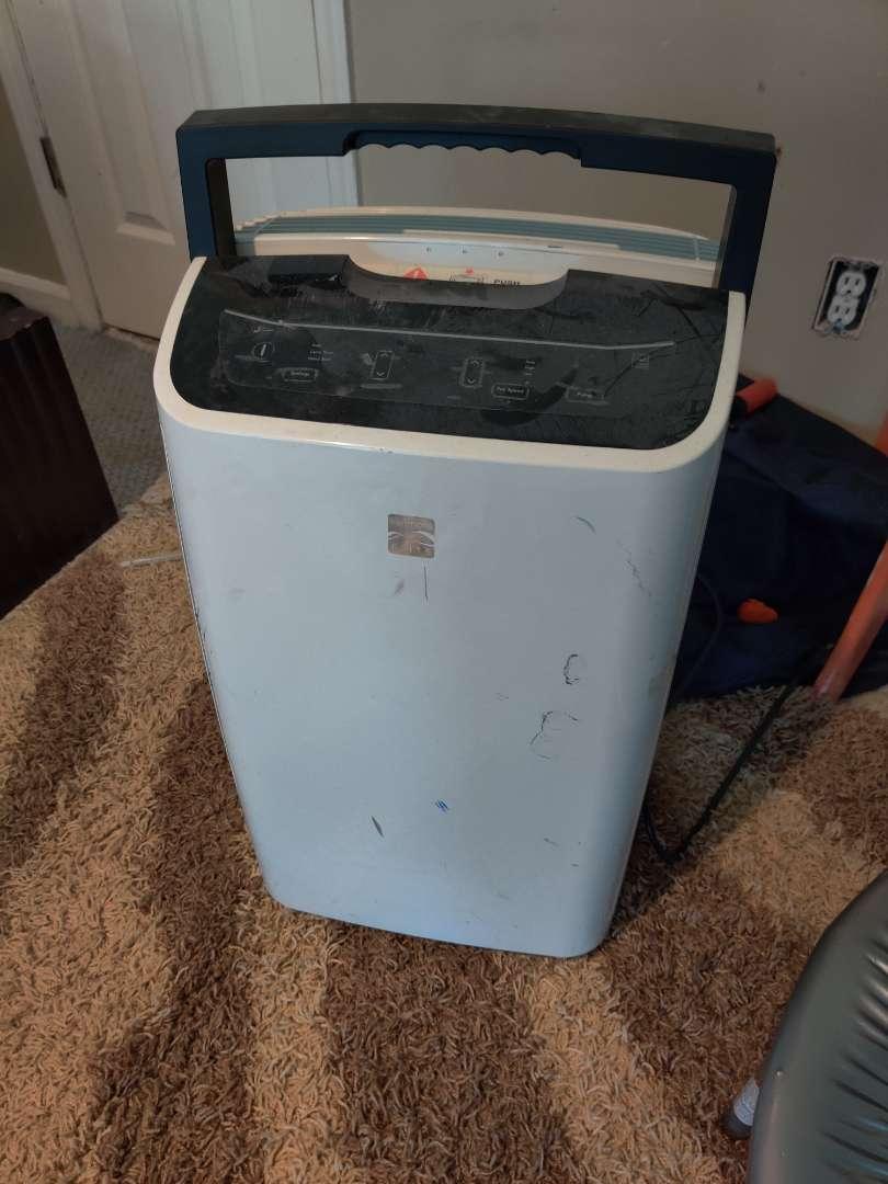 300 Kenmore elite air purifier