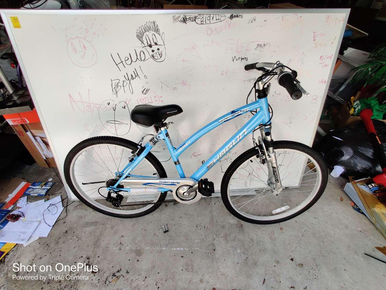 404 like new Safari bike bicycle