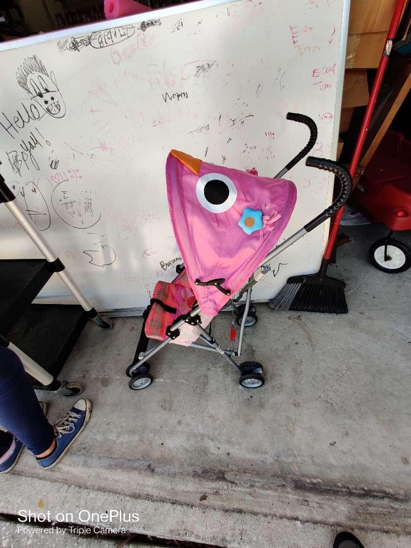 422 Cosco scissors baby stroller
