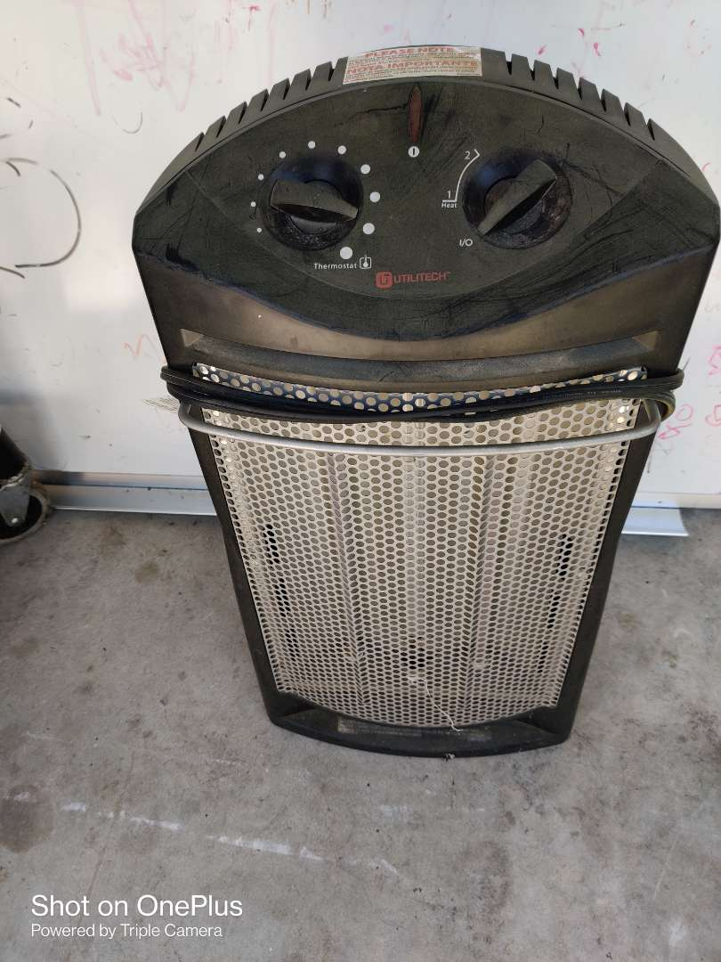 425 electric space heater
