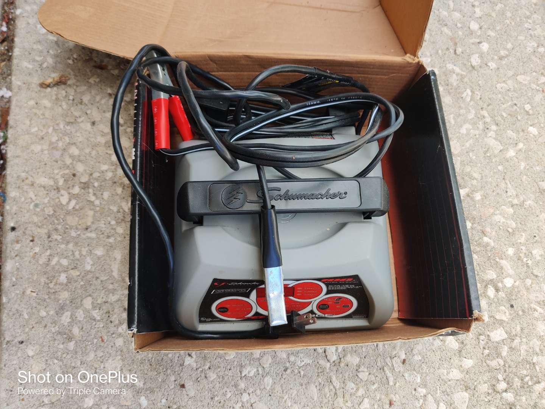 517 schumacker brand battery charger 100 amps