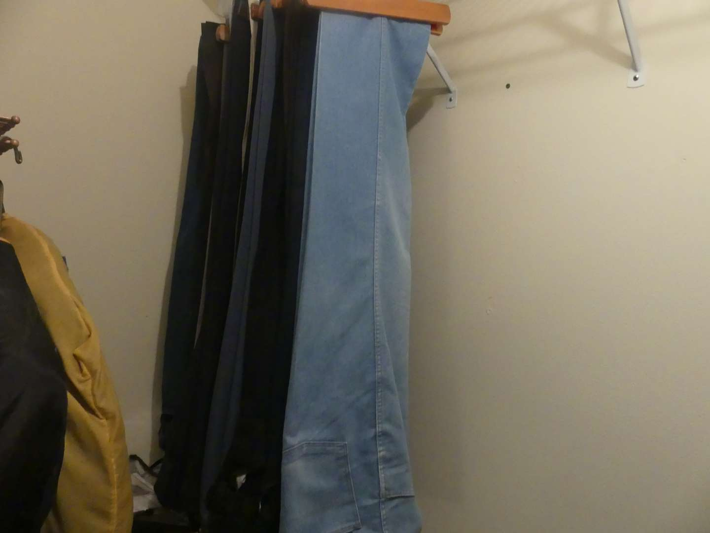 Lot #87 Lot of Men's Pants - Mostly Casual, Mostly Sizes 34 and 36
