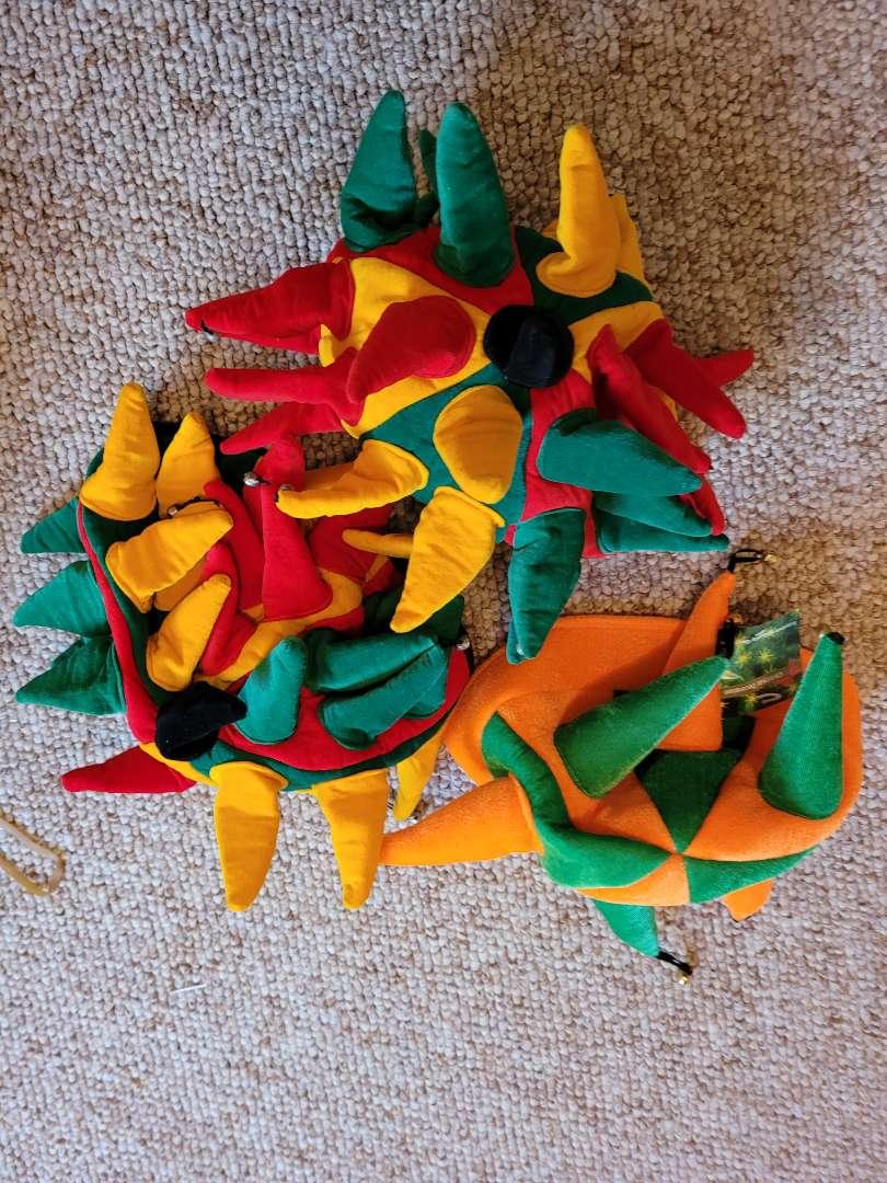 Lot # 51 (3) Jester Hats