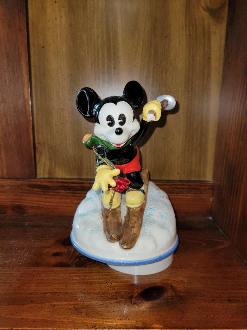 Lot # 125 Walt Disney Musical Mickey