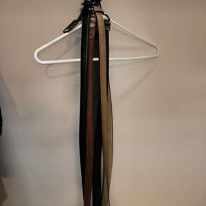 Lot # 154 (8) Belts - Size L/Xl