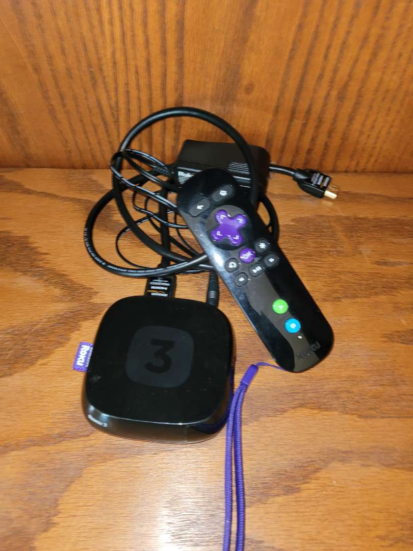 Lot # 347 Ruko Box w/ Remote