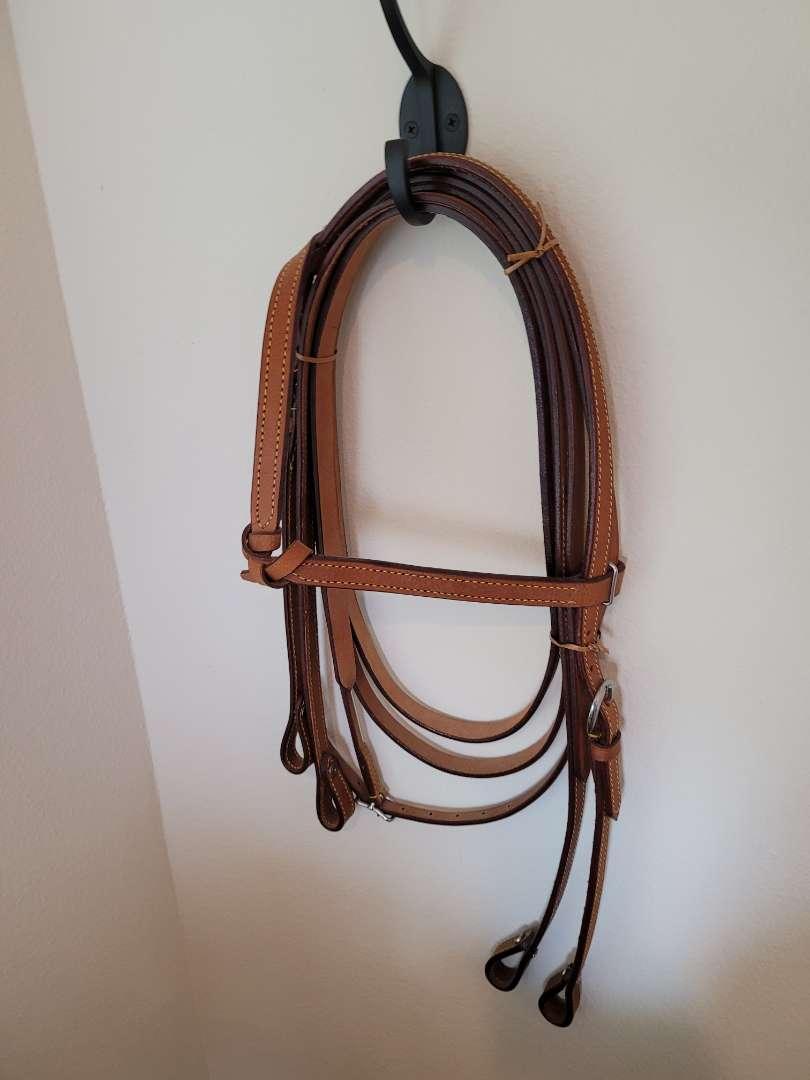 Lot # 465 Horse Reins