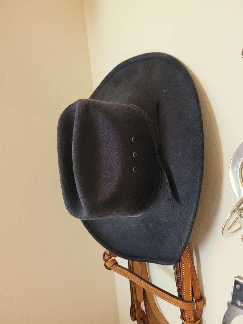 Lot # 508 Western Express Cowboy Hat