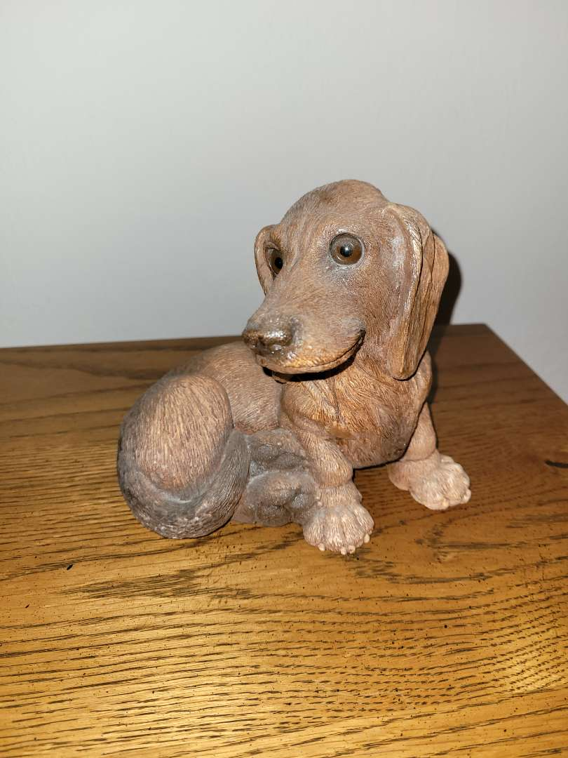 Lot # 38 Vintage Classic Critters Pup