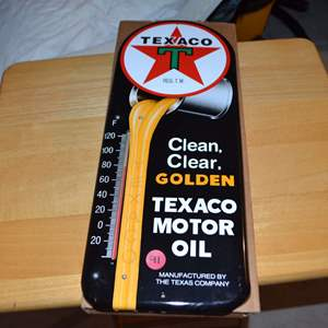 Lot # 91 NOS THERMOMETER