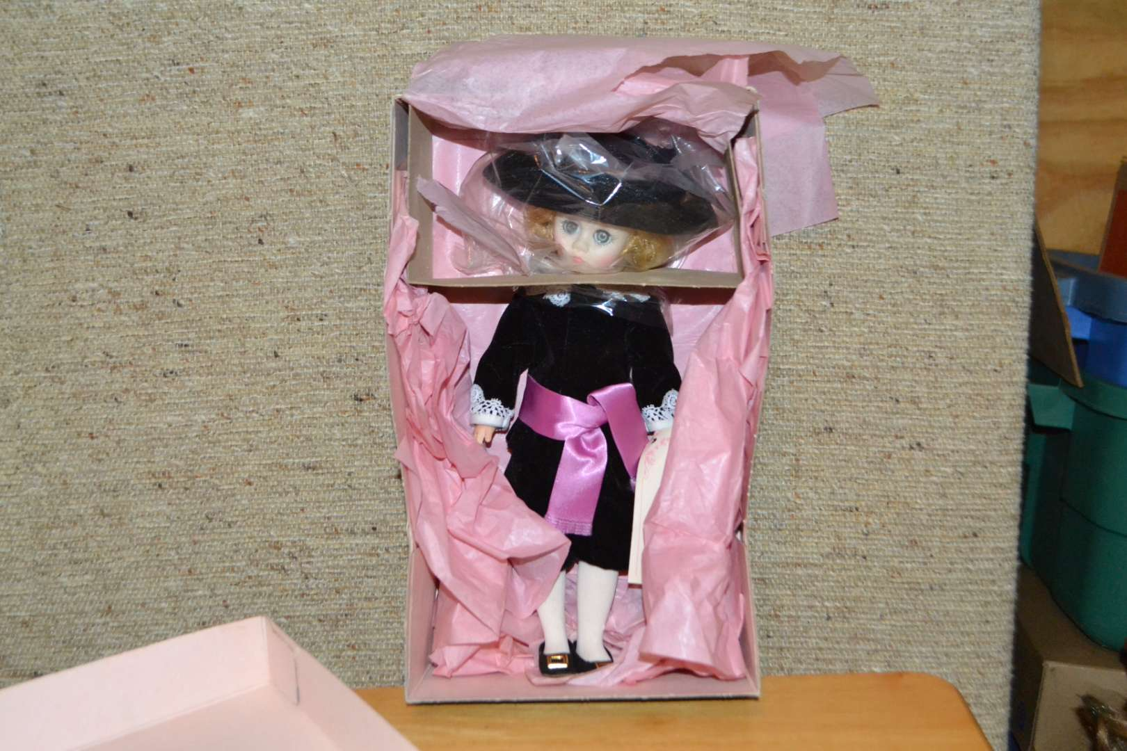 Lot # 243 ALEXANDER DOLL CO. LORD FAUNTLEROY 1390