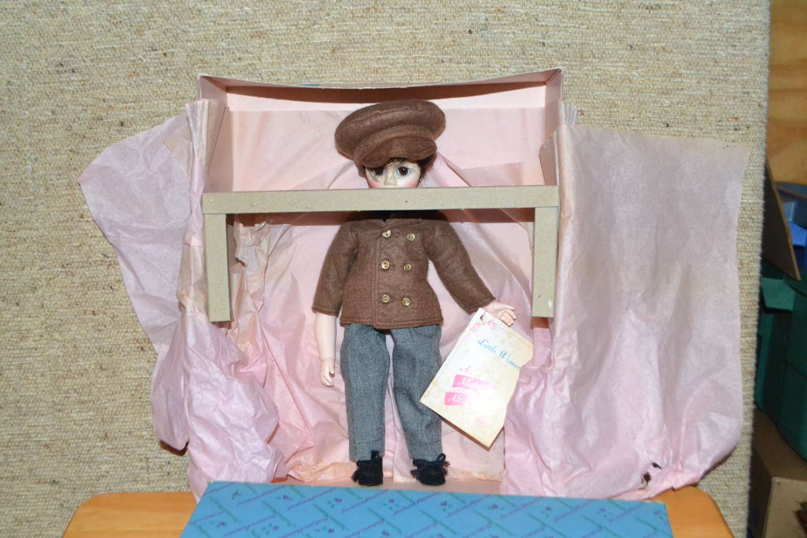 Lot # 244 ALEXANDER DOLL CO. LAURIE 1326