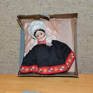 Lot # 314 ALEXANDER DOLL CO. NORWAY 584