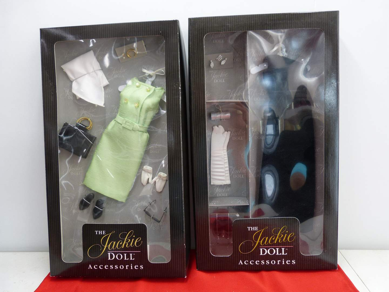 Lot # 295  2 NEW Jackie Wardrobes (main image)
