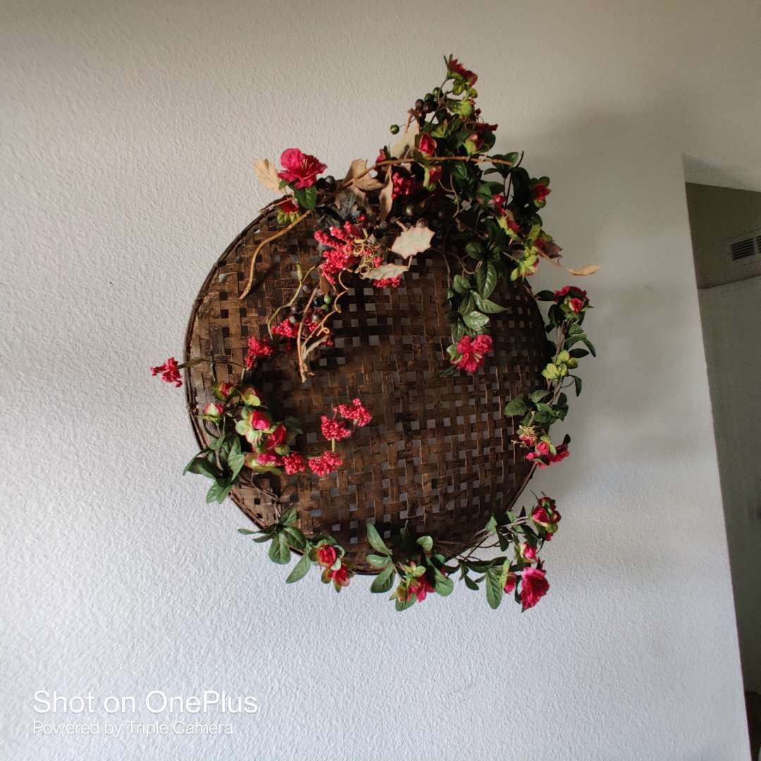 49 very nice wall decorator art with flowers
