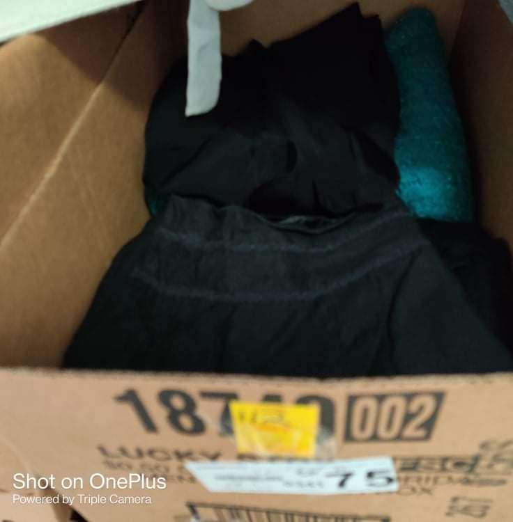 112. Sweaters & hoodies capris and pants