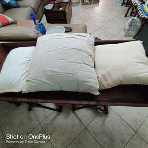 177 three decorator pillows