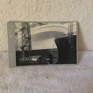 Lot # 147 Great Real Photo The Olympic. See 132 Description
