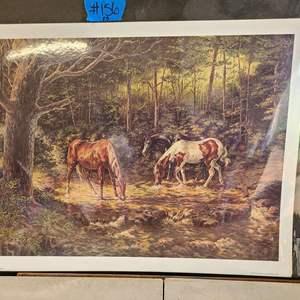 Auction Thumbnail for: Lot # 156 - liyhograph