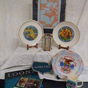Lot #29 All Things Birds