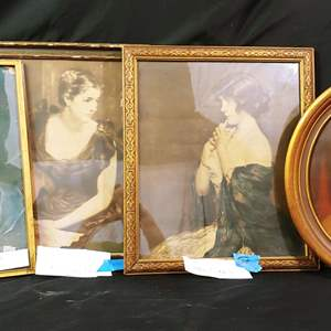 Lot # 57 Early 1900's Ladies