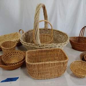 Lot # 236 Basket Lot