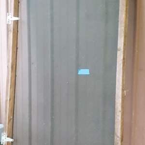 Lot # 278 Tall Screen Door