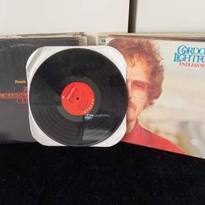 Lot # 56 Variety of Classic Records