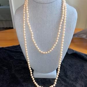 Lot # 70 Faux Pearl Necklaces (2)