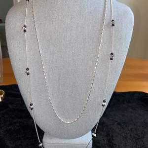 Lot # 71 Fashion Necklaces (2)