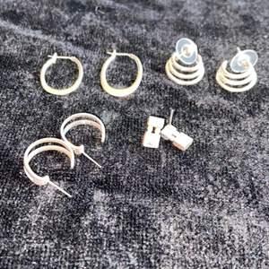Lot # 72 Fashion Earrings (4)