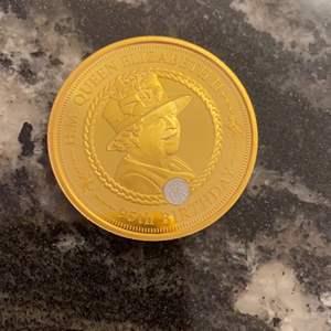 Lot # 150 Queen Elizabeth 95th Birthday Coin