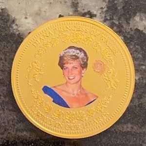 Lot # 151 Princess Di Coin
