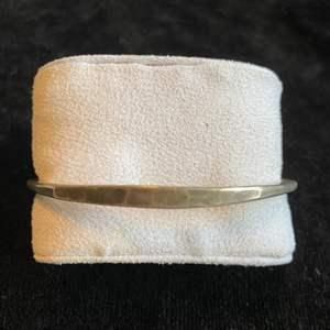 Lot # 201 Sterling Silver Bracelet