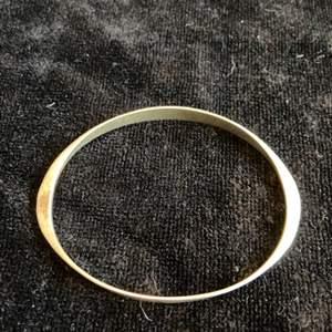 Lot # 202 Vintage Conley Sterling Silver Bracelet Signed