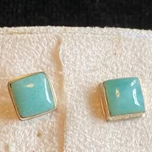 Lot # 292 Beautiful Sterling Silver Earrings Stamped 925