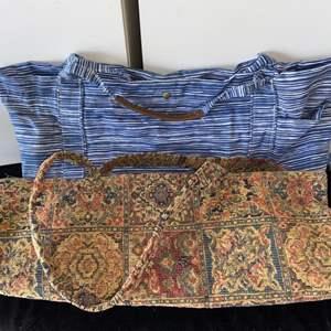 Lot # 303 Large Purses/Bags (2)