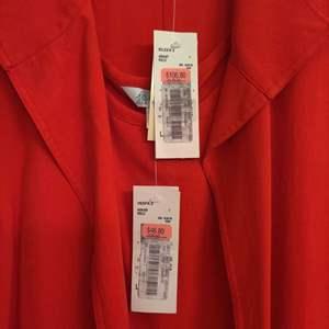 103. Austin Reed 2 sets  100% silk outfits shirt and jacket