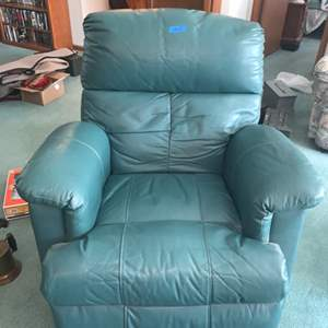 Auction Thumbnail for: Lot # 229 Rocking Swivel Recliner