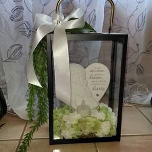 Lot # 20 Beautiful Remembrance Box