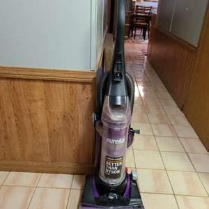 Lot # 79 Eureka Vacuum Cleaner