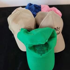 Lot # 131 (5) Ball Caps
